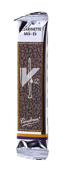 Vandoren V12 Eb-Clarinet 4.5