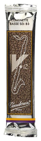 Vandoren V12 Bass Clarinet 3.0