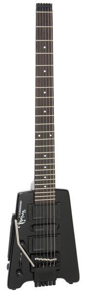 Steinberger Guitars GT-Pro Deluxe BK LH