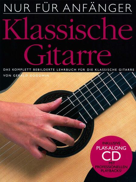 Bosworth Anfänger Klassische Gitarre