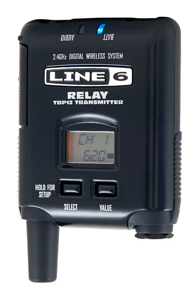 Line6 TBP 12G