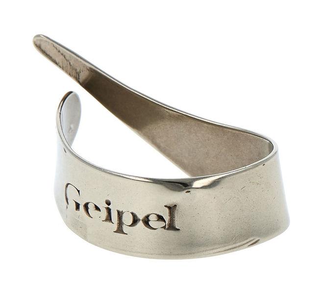 Geipel Thumb Pick Nickel Silver 5