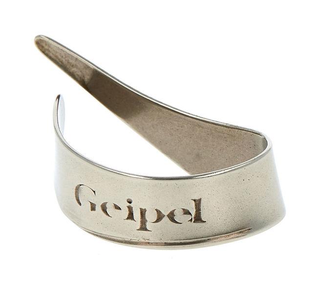 Geipel Thumb Pick Nickel Silver 3