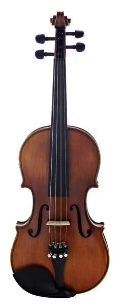 Harley Benton HBV 800NV E-Violin 4/4