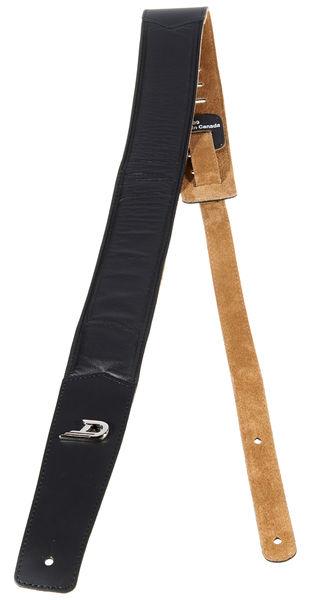 Duesenberg Deluxe Guitar Bass Strap