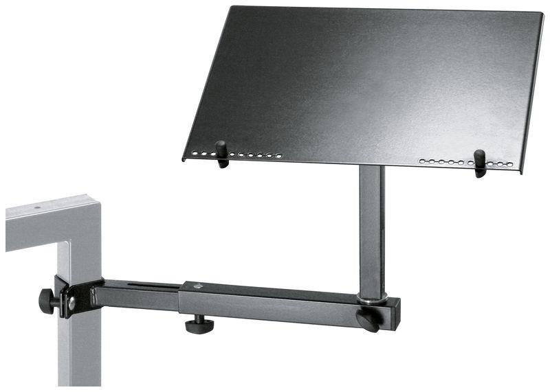 K&M 18815 Laptop Holder