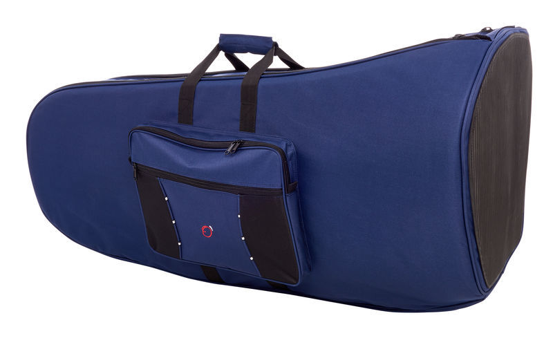 Ortola 146 Gig Bag Tuba Blue