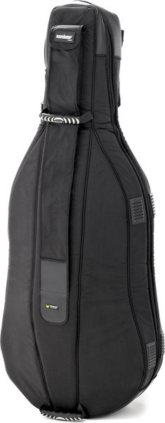 Soundwear 3144 Performer Cello 4/4 Black