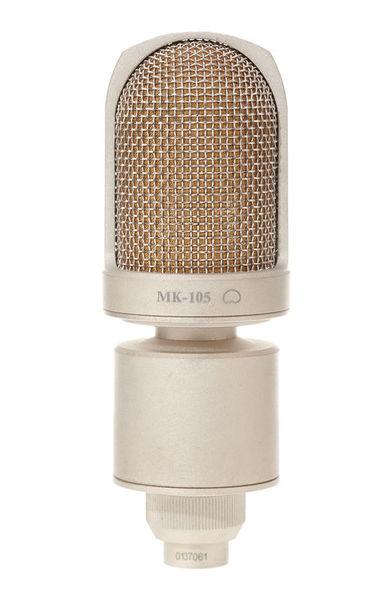 Oktava MK-105 Silver