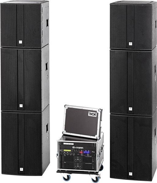 the box pro Achat Rock n Roll Bundle