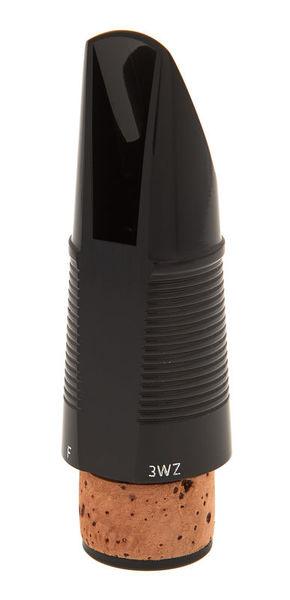 Wurlitzer Bb- Clarinet F 3WZ