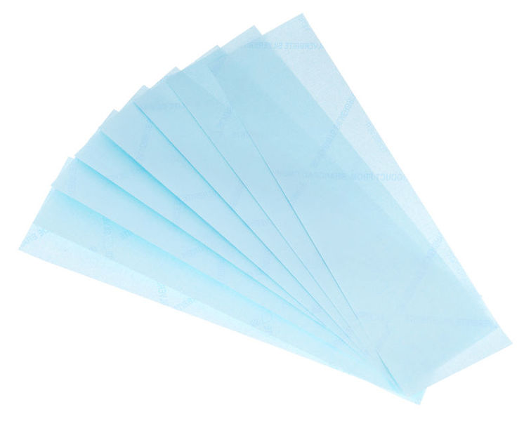 Brillant Silver Protection Strip