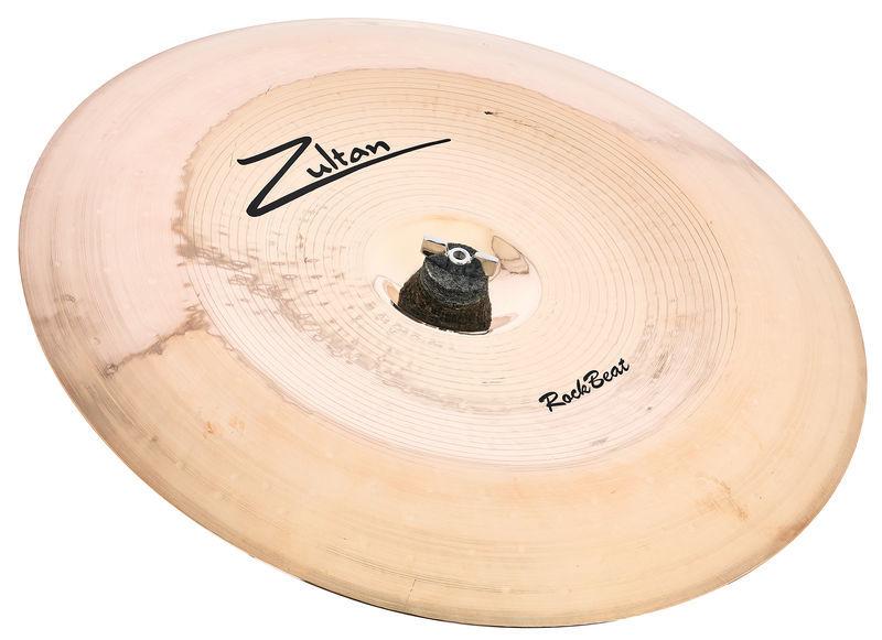 "Zultan 18"" Rock Beat China"