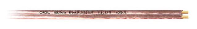 Cordial CLS 225 TT