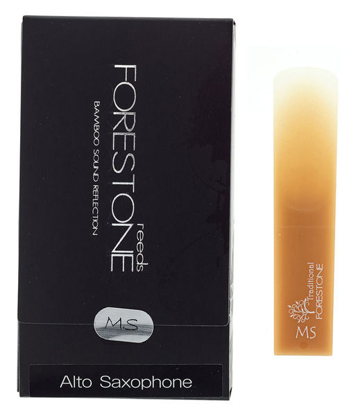 Forestone Alto Saxophone MS