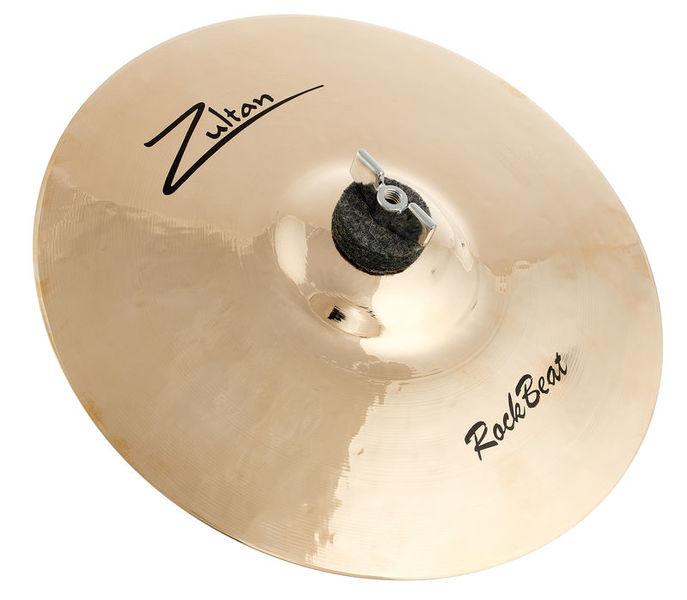 "Zultan 10"" Rock Beat Splash"