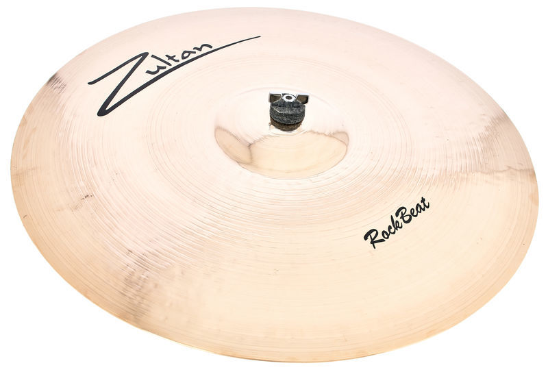 "Zultan 22"" Rock Beat Medium Ride"