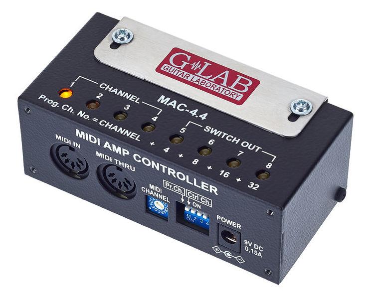 G-LAB MAC 4.4 Midi Mesa Boogie