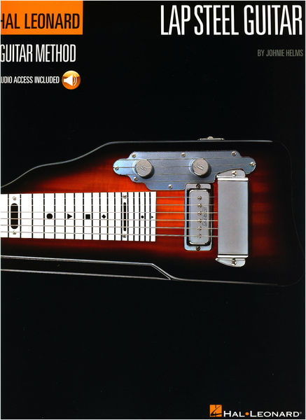 Hal Leonard Guitar Method Lapsteel Guitar