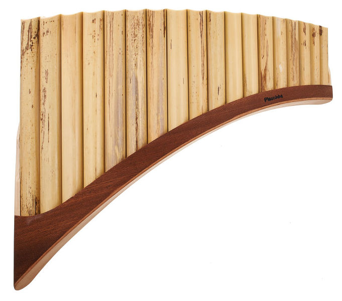 Plaschke S18 C Pan Flute