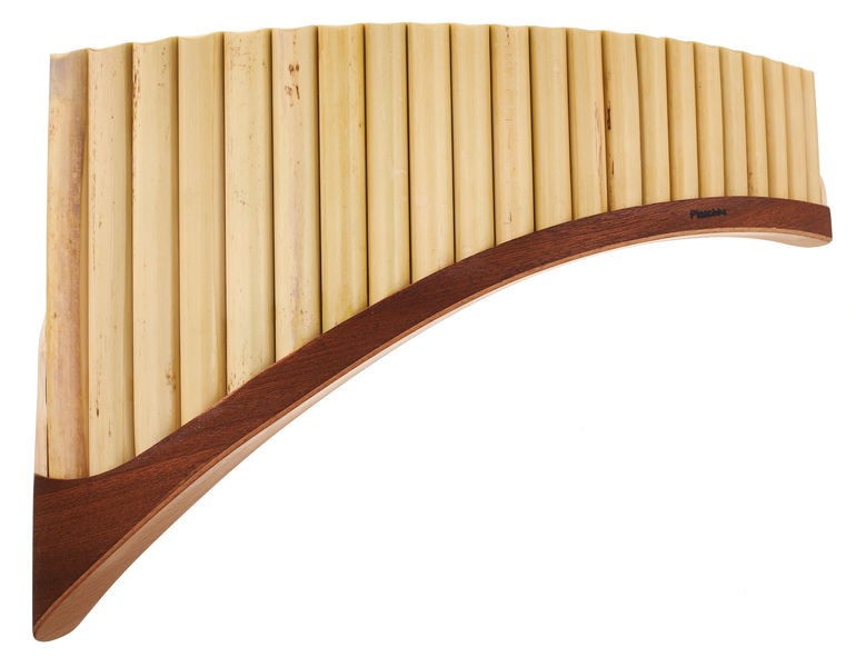 Plaschke TS22 C Pan Flute