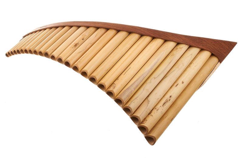 Plaschke S24 G Pan Flute