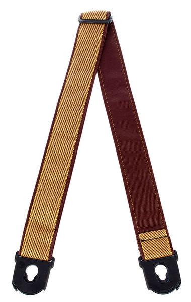 Daddario 50PLB06 Guitar Strap Tweed