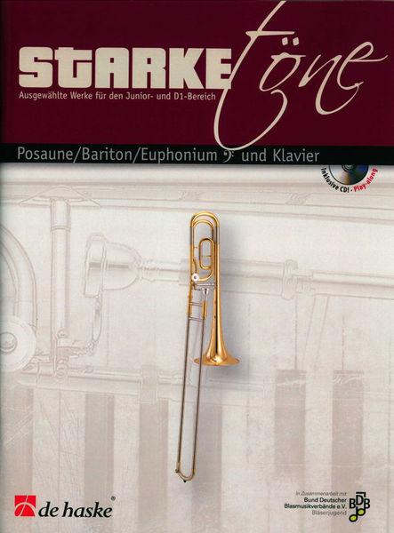 De Haske Starke Töne Trombone
