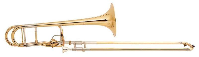 Bach LT 42AF Axial