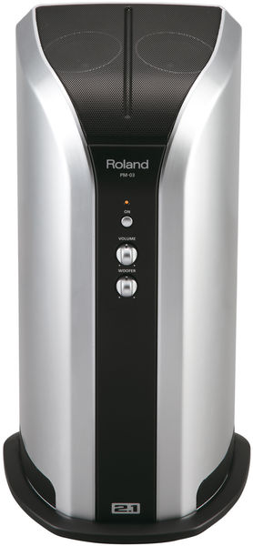Roland PM-03 Monitor System