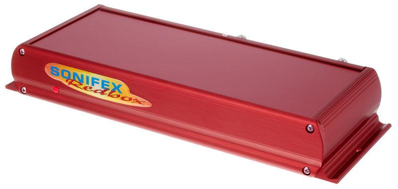 Sonifex Redbox RB-PA2