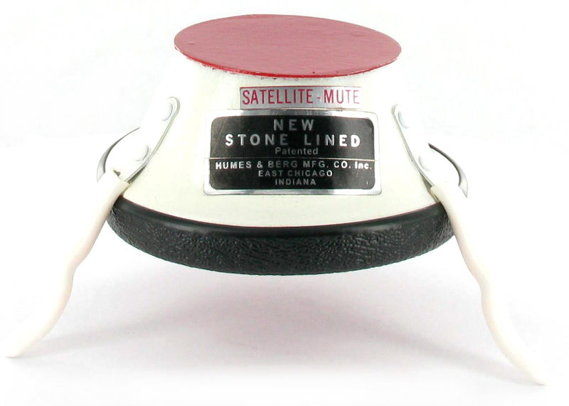 Humes & Berg New Stone Lined ST-127
