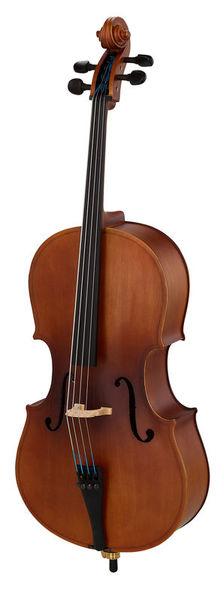 Thomann Classic Cello Set 1/4