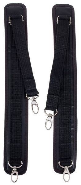 Marcus Bonna Backpack Strap with snap hook