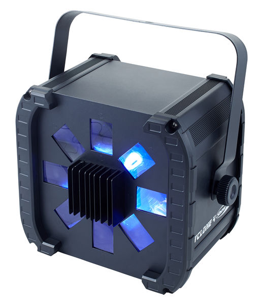 Showtec Cyclone 4 RGBW 10W 4in1 LED