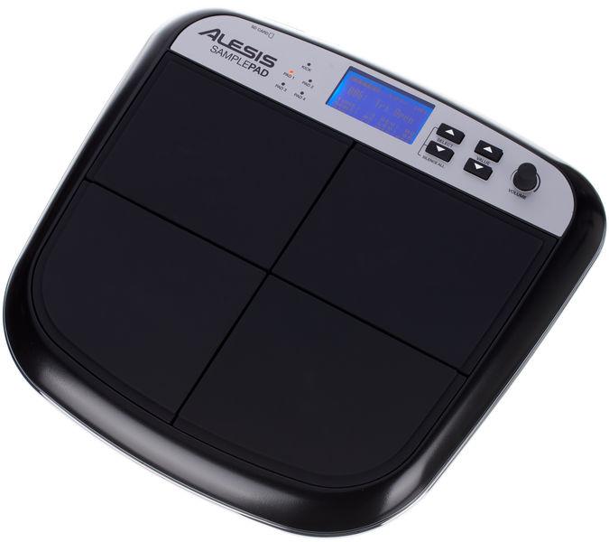 Alesis SamplePad Percussion Multi Pad