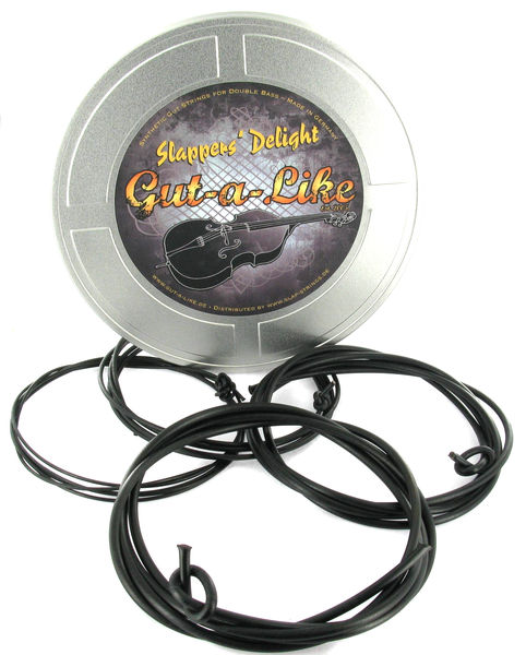 Gut-A-Like Slappers Delight Bass Strings