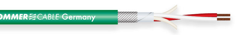 Sommer Cable SC-Albedo MKII
