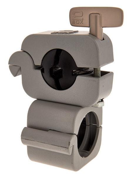 2box Drumit Rack Clamp