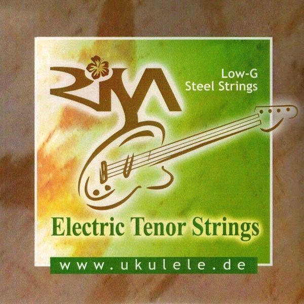 Risa STRISAST-T String Set