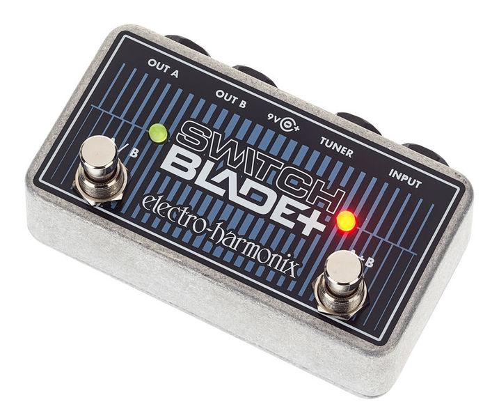 Electro Harmonix Switchblade Plus