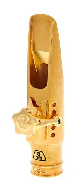 Theo Wanne Durga IV Tenor 8 Gold