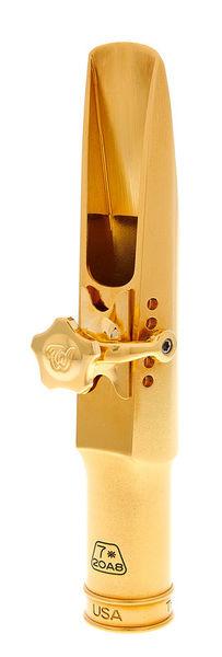 Theo Wanne Durga IV Baritone 7* Gold