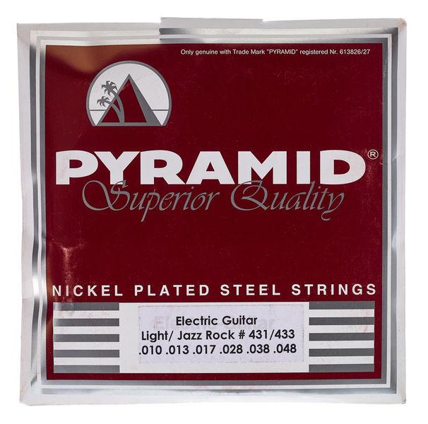 Pyramid NPS Light/Jazz Rock