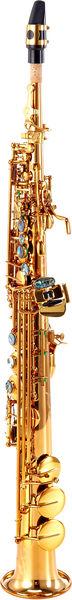 Thomann MK II Handmade Soprano Sax