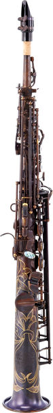 Thomann MK III Handmade Soprano Sax