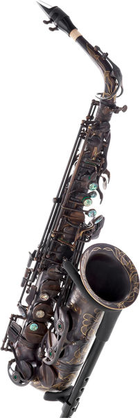 Thomann MK III Handmade Alto Sax