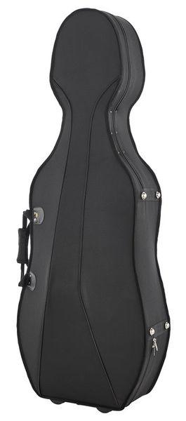 Roth & Junius RJCC Cello Light Case 3/4