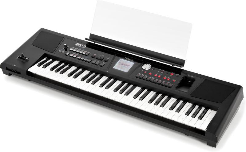 Roland BK-5
