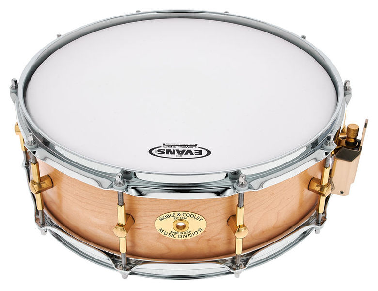 """Noble & Cooley 14""""x05"""" Classic Snare Maple"""
